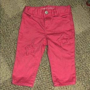 Baby Gap Girlfriend Jeans